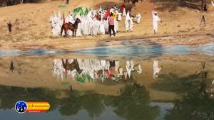 گزارش تصویری مراسم بازسازی عید غدیر خم در روستای تمنک از توابع بخش پاتاوه شهرستان دنا (۱۰۱)