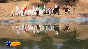 گزارش تصویری مراسم بازسازی عید غدیر خم در روستای تمنک از توابع بخش پاتاوه شهرستان دنا (۱۰۲)