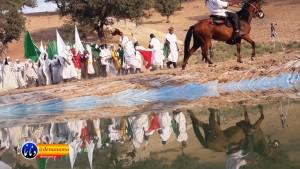 گزارش تصویری مراسم بازسازی عید غدیر خم در روستای تمنک از توابع بخش پاتاوه شهرستان دنا (۱۰۳)