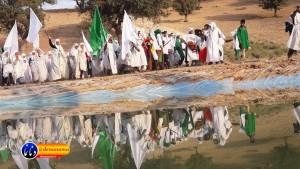 گزارش تصویری مراسم بازسازی عید غدیر خم در روستای تمنک از توابع بخش پاتاوه شهرستان دنا (۱۰۴)