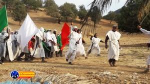 گزارش تصویری مراسم بازسازی عید غدیر خم در روستای تمنک از توابع بخش پاتاوه شهرستان دنا (۱۰۶)
