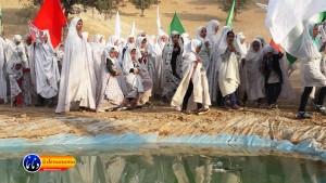 گزارش تصویری مراسم بازسازی عید غدیر خم در روستای تمنک از توابع بخش پاتاوه شهرستان دنا (۱۰۸)