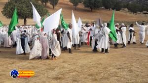 گزارش تصویری مراسم بازسازی عید غدیر خم در روستای تمنک از توابع بخش پاتاوه شهرستان دنا (۱۱۲)