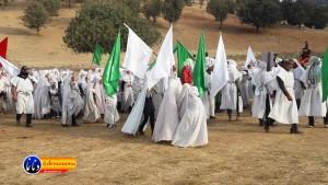 گزارش تصویری مراسم بازسازی عید غدیر خم در روستای تمنک از توابع بخش پاتاوه شهرستان دنا (۱۱۳)