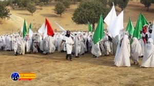 گزارش تصویری مراسم بازسازی عید غدیر خم در روستای تمنک از توابع بخش پاتاوه شهرستان دنا (۱۱۴)