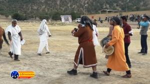 گزارش تصویری مراسم بازسازی عید غدیر خم در روستای تمنک از توابع بخش پاتاوه شهرستان دنا (۱۱۶)