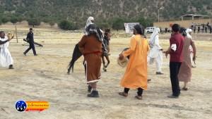 گزارش تصویری مراسم بازسازی عید غدیر خم در روستای تمنک از توابع بخش پاتاوه شهرستان دنا (۱۱۷)