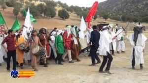 گزارش تصویری مراسم بازسازی عید غدیر خم در روستای تمنک از توابع بخش پاتاوه شهرستان دنا (۱۱۸)