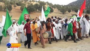 گزارش تصویری مراسم بازسازی عید غدیر خم در روستای تمنک از توابع بخش پاتاوه شهرستان دنا (۱۱۹)