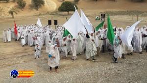 گزارش تصویری مراسم بازسازی عید غدیر خم در روستای تمنک از توابع بخش پاتاوه شهرستان دنا (۱۲۳)