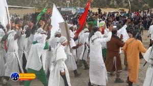 گزارش تصویری مراسم بازسازی عید غدیر خم در روستای تمنک از توابع بخش پاتاوه شهرستان دنا (۱۲۴)