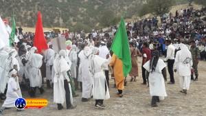 گزارش تصویری مراسم بازسازی عید غدیر خم در روستای تمنک از توابع بخش پاتاوه شهرستان دنا (۱۲۶)