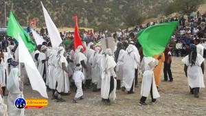 گزارش تصویری مراسم بازسازی عید غدیر خم در روستای تمنک از توابع بخش پاتاوه شهرستان دنا (۱۲۷)