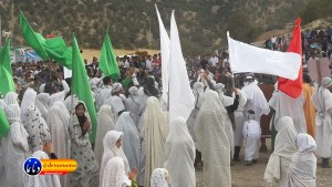 گزارش تصویری مراسم بازسازی عید غدیر خم در روستای تمنک از توابع بخش پاتاوه شهرستان دنا (۱۲۸)