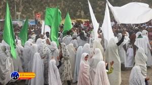 گزارش تصویری مراسم بازسازی عید غدیر خم در روستای تمنک از توابع بخش پاتاوه شهرستان دنا (۱۲۹)