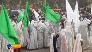 گزارش تصویری مراسم بازسازی عید غدیر خم در روستای تمنک از توابع بخش پاتاوه شهرستان دنا (۱۳۰)