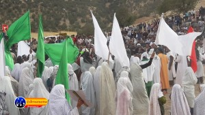 گزارش تصویری مراسم بازسازی عید غدیر خم در روستای تمنک از توابع بخش پاتاوه شهرستان دنا (۱۳۱)