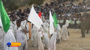 گزارش تصویری مراسم بازسازی عید غدیر خم در روستای تمنک از توابع بخش پاتاوه شهرستان دنا (۱۳۳)
