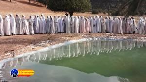 گزارش تصویری مراسم بازسازی عید غدیر خم در روستای تمنک از توابع بخش پاتاوه شهرستان دنا (۱۴)