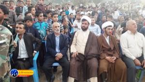 گزارش تصویری مراسم بازسازی عید غدیر خم در روستای تمنک از توابع بخش پاتاوه شهرستان دنا (۱۴۱)