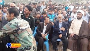 گزارش تصویری مراسم بازسازی عید غدیر خم در روستای تمنک از توابع بخش پاتاوه شهرستان دنا (۱۴۲)