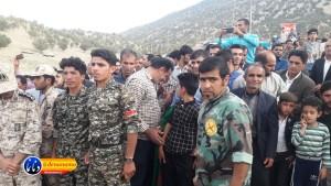 گزارش تصویری مراسم بازسازی عید غدیر خم در روستای تمنک از توابع بخش پاتاوه شهرستان دنا (۱۴۴)