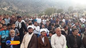 گزارش تصویری مراسم بازسازی عید غدیر خم در روستای تمنک از توابع بخش پاتاوه شهرستان دنا (۱۴۶)