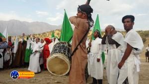 گزارش تصویری مراسم بازسازی عید غدیر خم در روستای تمنک از توابع بخش پاتاوه شهرستان دنا (۱۴۸)