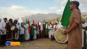 گزارش تصویری مراسم بازسازی عید غدیر خم در روستای تمنک از توابع بخش پاتاوه شهرستان دنا (۱۴۹)