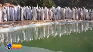 گزارش تصویری مراسم بازسازی عید غدیر خم در روستای تمنک از توابع بخش پاتاوه شهرستان دنا (۱۵)