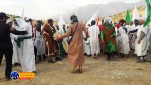 گزارش تصویری مراسم بازسازی عید غدیر خم در روستای تمنک از توابع بخش پاتاوه شهرستان دنا (۱۵۱)