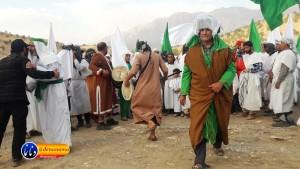 گزارش تصویری مراسم بازسازی عید غدیر خم در روستای تمنک از توابع بخش پاتاوه شهرستان دنا (۱۵۲)