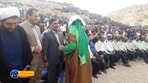 گزارش تصویری مراسم بازسازی عید غدیر خم در روستای تمنک از توابع بخش پاتاوه شهرستان دنا (۱۵۶)