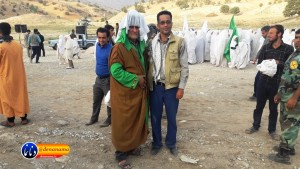 گزارش تصویری مراسم بازسازی عید غدیر خم در روستای تمنک از توابع بخش پاتاوه شهرستان دنا (۱۵۹)