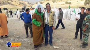 گزارش تصویری مراسم بازسازی عید غدیر خم در روستای تمنک از توابع بخش پاتاوه شهرستان دنا (۱۶۰)