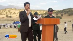 گزارش تصویری مراسم بازسازی عید غدیر خم در روستای تمنک از توابع بخش پاتاوه شهرستان دنا (۱۶۱)