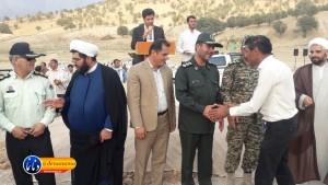 گزارش تصویری مراسم بازسازی عید غدیر خم در روستای تمنک از توابع بخش پاتاوه شهرستان دنا (۱۶۲)