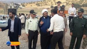 گزارش تصویری مراسم بازسازی عید غدیر خم در روستای تمنک از توابع بخش پاتاوه شهرستان دنا (۱۶۳)