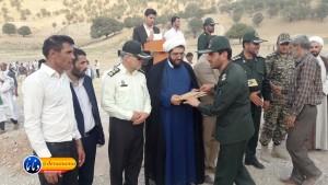 گزارش تصویری مراسم بازسازی عید غدیر خم در روستای تمنک از توابع بخش پاتاوه شهرستان دنا (۱۶۴)