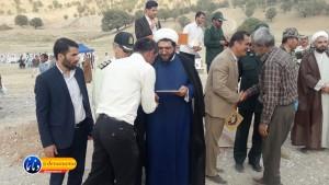 گزارش تصویری مراسم بازسازی عید غدیر خم در روستای تمنک از توابع بخش پاتاوه شهرستان دنا (۱۶۵)