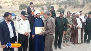 گزارش تصویری مراسم بازسازی عید غدیر خم در روستای تمنک از توابع بخش پاتاوه شهرستان دنا (۱۶۶)