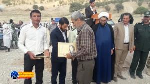 گزارش تصویری مراسم بازسازی عید غدیر خم در روستای تمنک از توابع بخش پاتاوه شهرستان دنا (۱۶۷)