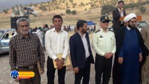 گزارش تصویری مراسم بازسازی عید غدیر خم در روستای تمنک از توابع بخش پاتاوه شهرستان دنا (۱۶۸)