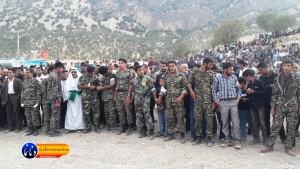 گزارش تصویری مراسم بازسازی عید غدیر خم در روستای تمنک از توابع بخش پاتاوه شهرستان دنا (۱۶۹)