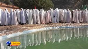 گزارش تصویری مراسم بازسازی عید غدیر خم در روستای تمنک از توابع بخش پاتاوه شهرستان دنا (۱۷)
