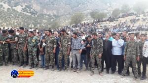 گزارش تصویری مراسم بازسازی عید غدیر خم در روستای تمنک از توابع بخش پاتاوه شهرستان دنا (۱۷۰)