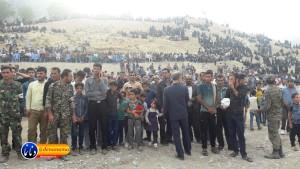 گزارش تصویری مراسم بازسازی عید غدیر خم در روستای تمنک از توابع بخش پاتاوه شهرستان دنا (۱۷۱)