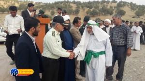 گزارش تصویری مراسم بازسازی عید غدیر خم در روستای تمنک از توابع بخش پاتاوه شهرستان دنا (۱۷۴)