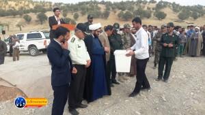 گزارش تصویری مراسم بازسازی عید غدیر خم در روستای تمنک از توابع بخش پاتاوه شهرستان دنا (۱۷۵)