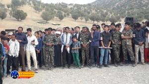 گزارش تصویری مراسم بازسازی عید غدیر خم در روستای تمنک از توابع بخش پاتاوه شهرستان دنا (۱۷۶)
